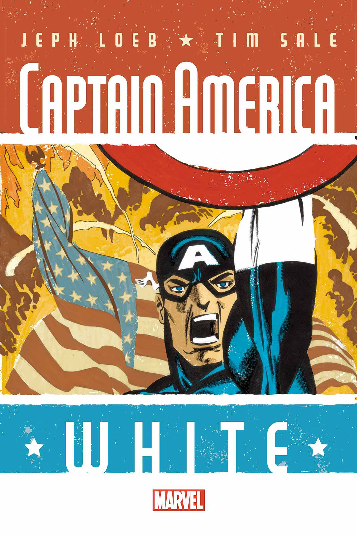 New comics coming in July 2015